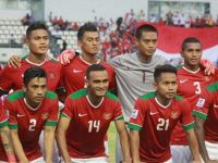 Capai Final Piala AFF, Indonesia Naik 8 Strip Ranking FIFA