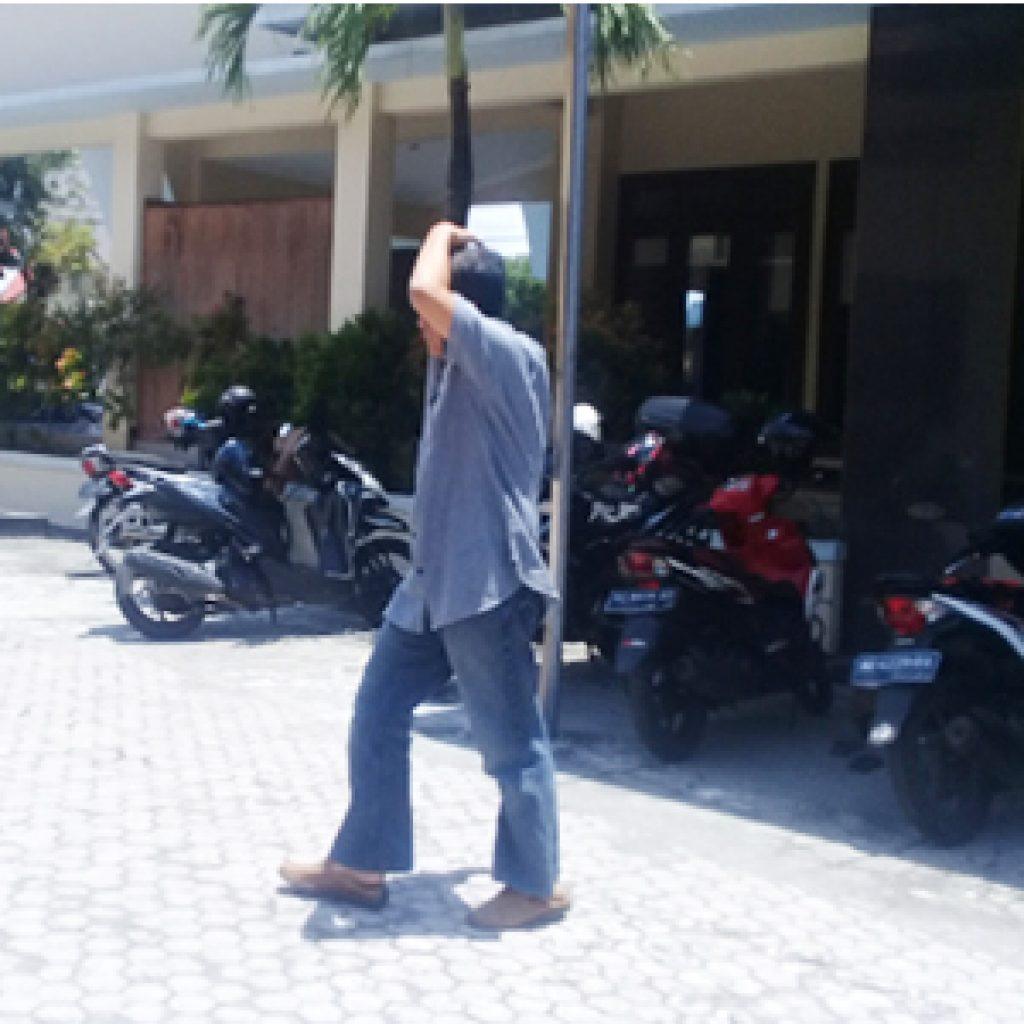 KPK Periksa Bonie Laksmana, Putra Sulung Walikota Madiun