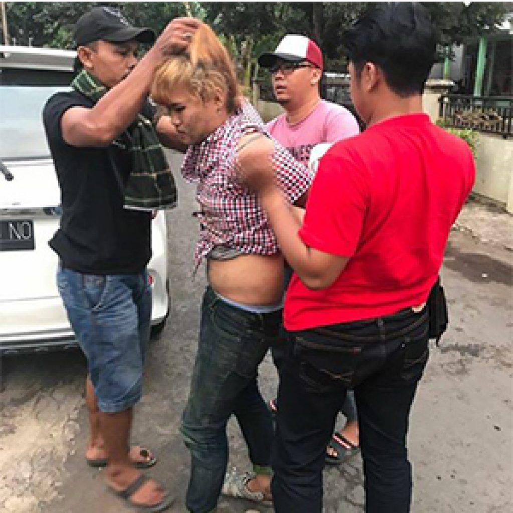 Pemuda Asal Malang Dibunuh Waria Pemilik Salon Di Jember Teras Jatim