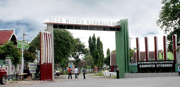 Museum Desa Wisata Kebangsaan Di Wonorejo Situbondo Dinilai Produk Gagal Teras Jatim