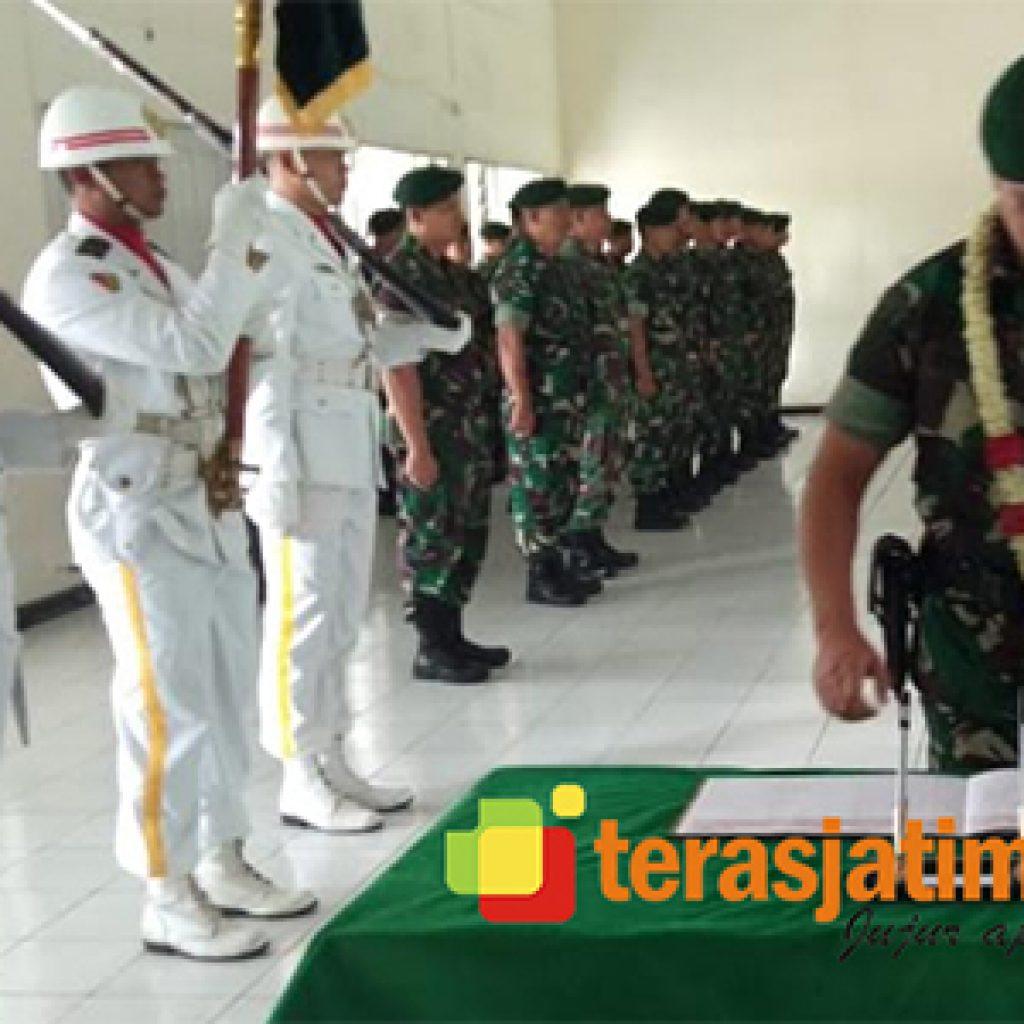 Letkol Didik Harmono Bakal Jabat Danmen Armed 1 Kostrad