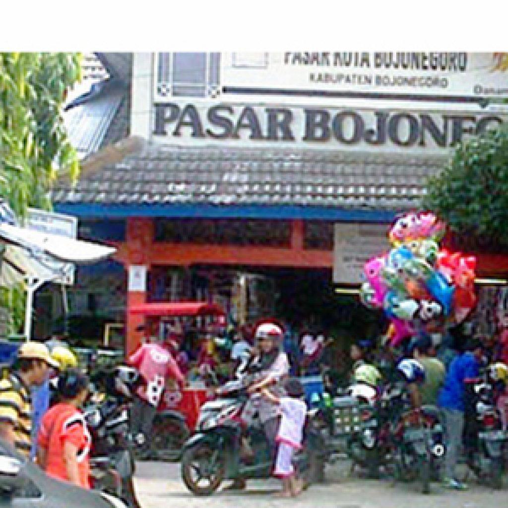 Jadi Klaster Baru Penyebaran Corona, Pasar Di Kota
