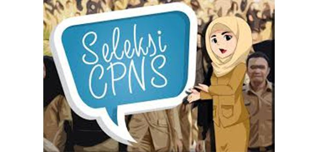 1 Juta Lebih Pelamar Daftar CPNS di Kemenkumham dan MA