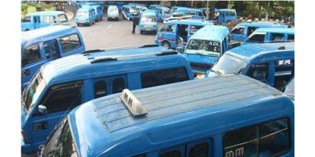 1.400 Angkutan Umum di Malang Dinilai Tak Layak