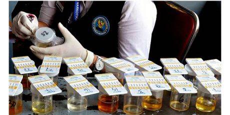 10 Anggota DPRD Jatim Mangkir Tes Urine