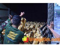103 Kampung Tangguh di Malang Raya Dapat Bantuan 2.060 Paket Sembako