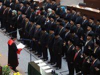 120 Anggota DPRD Jatim Periode 2019-2024, Akan Dilantik 31 Agustus 2019