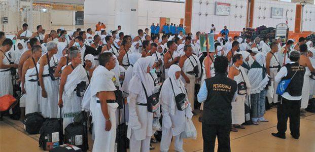 190 Ribu Lebih Jemaah Indonesia Berada di Makkah, 49 Jemaah Wafat
