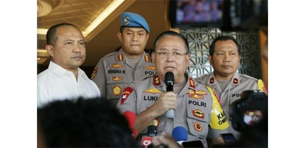 2 Kali Tak Datang Penuhi Panggilan Polisi, Tersangka Veronica Koman Terancam Jadi DPO