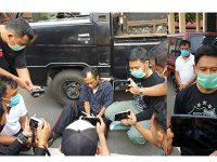 2 Kawanan Maling Mobil Dibekuk di Ponggok Blitar dan Ngunut Tulungagung