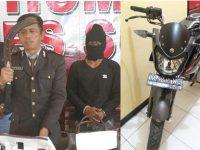 2 Pelaku Jambret Yang Beraksi di 11 TKP di Kota Sumenep, Ditangkap Polisi