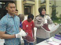 Selundupkan Sabu Setengah Kilo, 2 Pria asal Aceh dan Bojonegoro Terancam Hukuman Mati