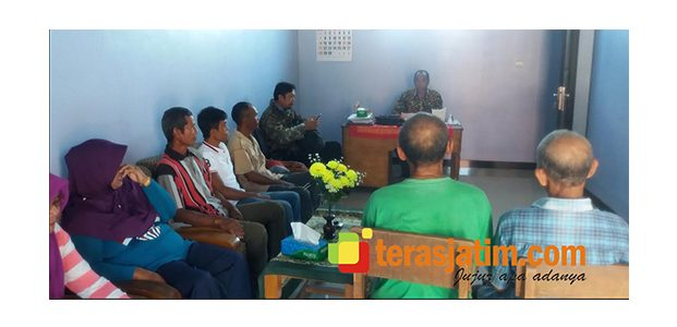 2 Tahun di-PHP, Sejumlah warga Turigede Bojonegoro Geruduk Kantor Desa