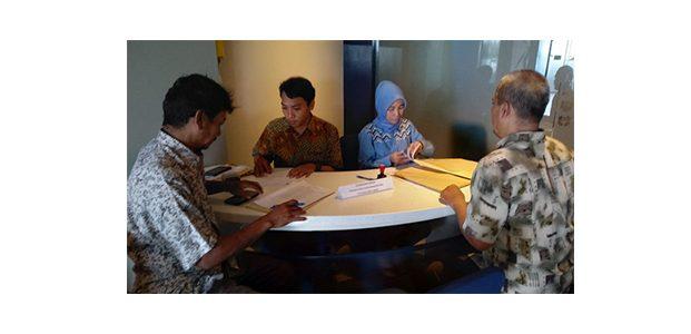 Seleksi Anggota KPU Jatim, Pendaftar Capai 200 Orang