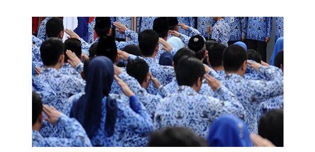 22 Mei 2020 Bukan Cuti Bersama, ASN dan Pegawai BUMN Tetap Masuk Kerja