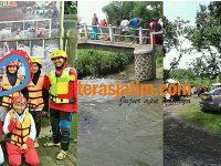 Hilang Saat Tubing di Sungai, Siswi MTs di Bondowoso Ditemukan Sudah Tak Bernyawa