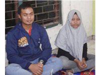 3 Hari Kabur, Gadis asal Kepohbaru Bojonegoro Ditemukan di SPBU