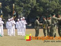 3 Perwira Baru Duduki Kursi Jabatan di Divif-2 Kostrad Malang
