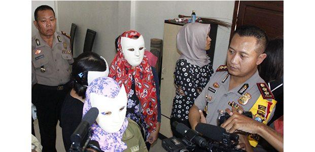 4 Wanita asal Banyuwangi Diamankan Polisi dari Penampungan TKI Ilegal di Jember