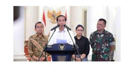 Presiden Jokowi: 4 WNI ABK Sudah Dibebaskan