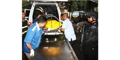 5 Jenazah Terduga Teroris Tuban Sudah Dipulangkan, 1 Terpaksa Dimakamkan di Surabaya