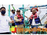 500 Rumpon Akan Ditenggelamkan di Laut Pantura Lamongan