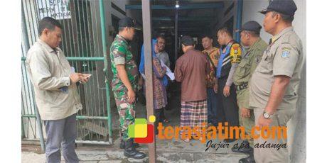 Tak Miliki Identitas, 57 Warga Musiman Terjaring Operasi Yustisi di Manukan Kulon Surabaya