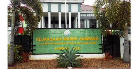 6 Jaksa Dipersiapkan Garap Kasus Pungli Pejabat Sampang