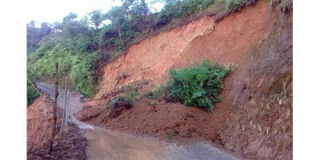 6 Kecamatan di Kabupaten Madiun Rawan Longsor