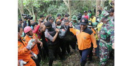 6 Siswa MTs Magetan Korban Hanyut di Sungai Grape Madiun Telah Ditemukan