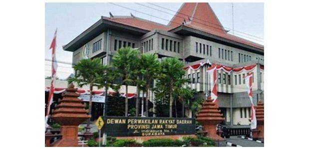 KPK: 61 Anggota DPRD Jatim Belum Laporkan Hartanya