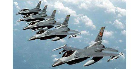 7 Pesawat F-16 Lanud Iswahjudi Madiun, Ikuti Latihan Perang Udara di Australia