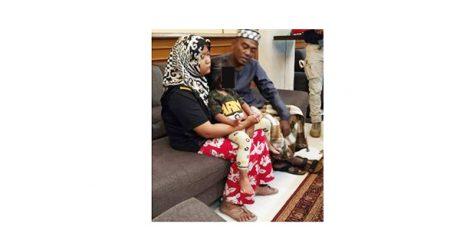 Belum Punya Momongan, Pasutri TKI asal Pasuruan Bawa Kabur Anak Majikan dari Malaysia