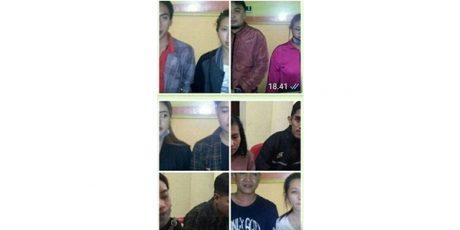 7 Pasangan Mesum Digaruk Polisi di Sejumlah Hotel di Sumbersari Jember