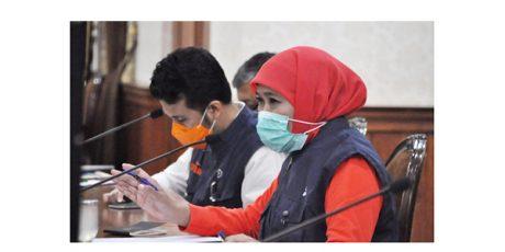 8 Pasien Covid-19 di Surabaya dan Malang Sembuh, Total di Jatim 38 Orang Sembuh