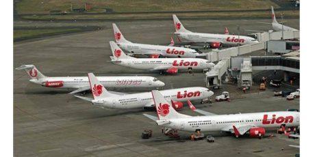 9 Penerbangan Lion Air di Juanda Delay, Penumpang Nyaris Adu Jotos dengan Petugas