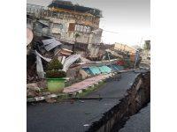 9 Ruko di Bantaran Kali Jompo Jember Ambruk, Ini Kata Gubernur Jatim