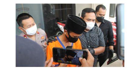 Peristiwa Pembunuhan di Simojawar Surabaya, Motifnya Istri Diselingkuhi Hingga Hamil
