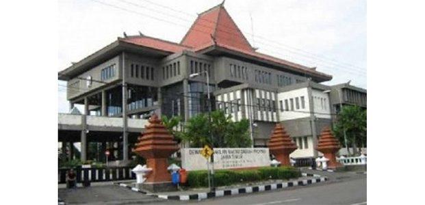 KPK: 47 Anggota DPRD Jatim Belum Serahkan LHKPN