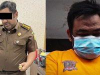 Tipu 2 Korbannya Hingga Ratusan Juta, Jaksa Gadungan Dituntut 3 Tahun Penjara