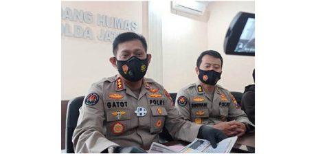 Di Banyuwangi Ada Ormas 'WN 88 Humas Mabes Polri', Polisi Sebut Ilegal