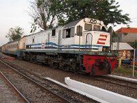 Covid di Jatim Melandai, 52 Kereta Lokal Kembali Beroperasi