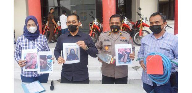 Aniaya Pembantu, Seorang Majikan di Surabaya Terancam Bui 5 Tahun