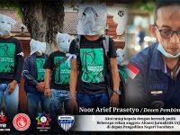 2 Oknum Polisi Penganiaya Jurnalis Tempo, Disidang di PN Surabaya