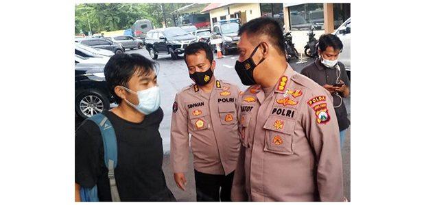 Kasus Kekerasan Terhadap Wartawan di Surabaya, Kapolda Bentuk Tim Khusus