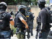Dalam 2 Hari, 8 Terduga Teroris Ditangkap di Surabaya, Malang dan Bojonegoro