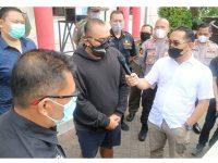 Sebut Pengunjung Mall Bermasker 'Tolol', Pria asal Driyorejo Gresik Diciduk