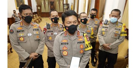 Banyak Kasus Mafia Tanah, Polda Jatim Buka Hotline Pengaduan