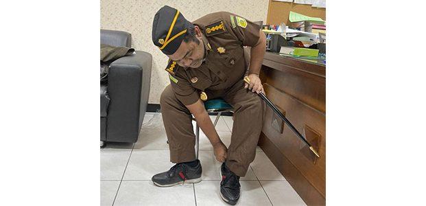 Jaksa Gadungan, 2 Bulan Nginap di Hotel Ogah Bayar