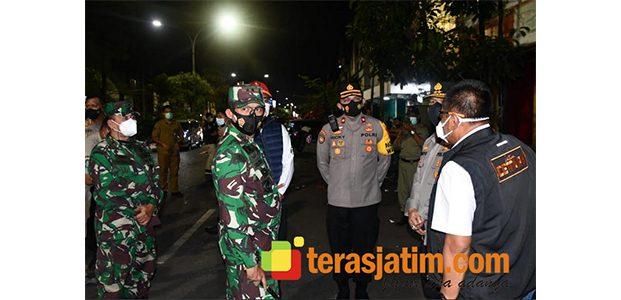 Ingat! di Surabaya Akan Diberlakukan PPKM Darurat